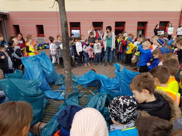 Grundschule Laufach